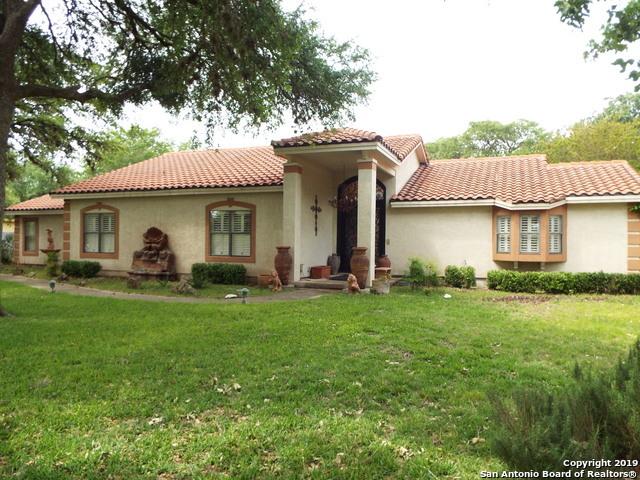 Off Market | 26049 S Glenrose Road  San Antonio, TX 78260 0