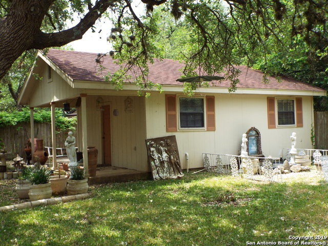 Active | 26049 S Glenrose Road  San Antonio, TX 78260 22