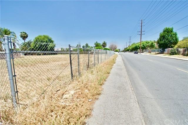 Closed | 0 Oaks  Avenue Ontario, CA 91761 8