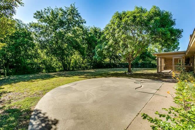 Sold Property   304 Mockingbird Lane Weatherford, Texas 76086 33