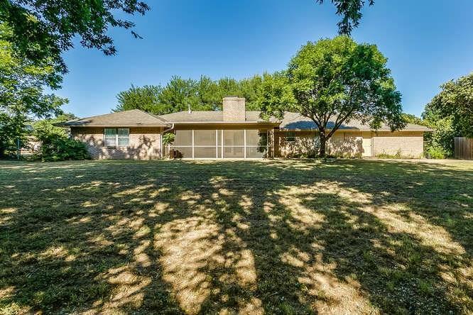 Sold Property   304 Mockingbird Lane Weatherford, Texas 76086 34