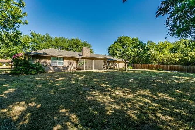 Sold Property   304 Mockingbird Lane Weatherford, Texas 76086 35
