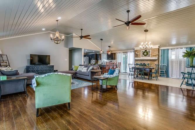 Sold Property   304 Mockingbird Lane Weatherford, Texas 76086 4