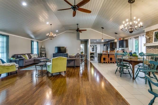 Sold Property   304 Mockingbird Lane Weatherford, Texas 76086 5