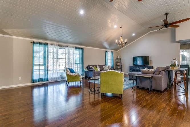 Sold Property   304 Mockingbird Lane Weatherford, Texas 76086 6
