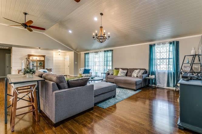 Sold Property   304 Mockingbird Lane Weatherford, Texas 76086 7