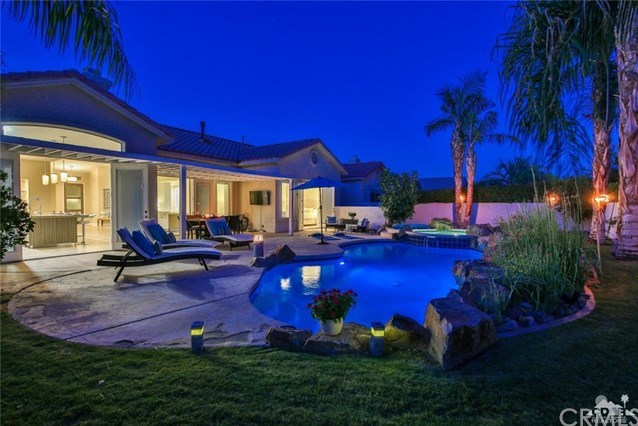 Closed | 78795 Spyglass Hill Drive La Quinta, CA 92253 10