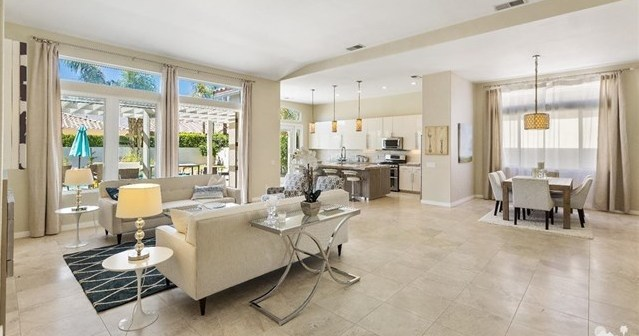 Closed | 78795 Spyglass Hill Drive La Quinta, CA 92253 2