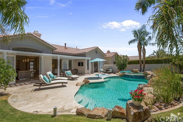 Closed | 78795 Spyglass Hill Drive La Quinta, CA 92253 42