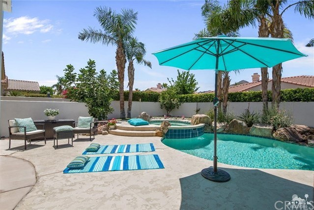 Closed | 78795 Spyglass Hill Drive La Quinta, CA 92253 43