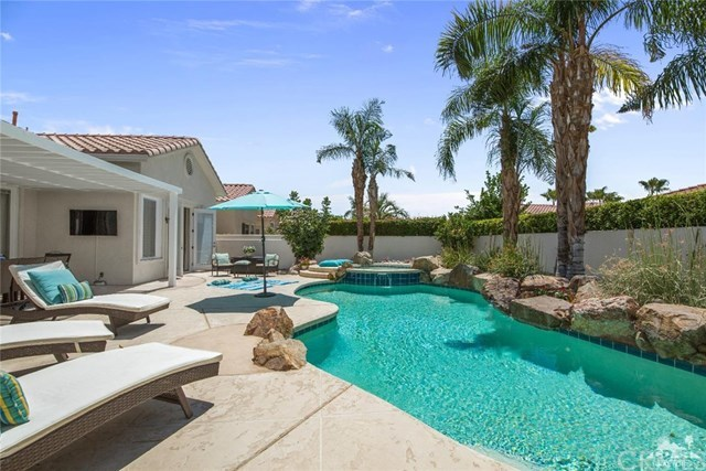 Closed | 78795 Spyglass Hill Drive La Quinta, CA 92253 44