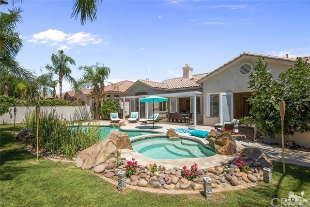 Closed | 78795 Spyglass Hill Drive La Quinta, CA 92253 45