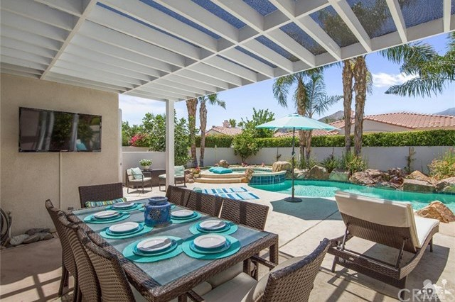 Closed | 78795 Spyglass Hill Drive La Quinta, CA 92253 46