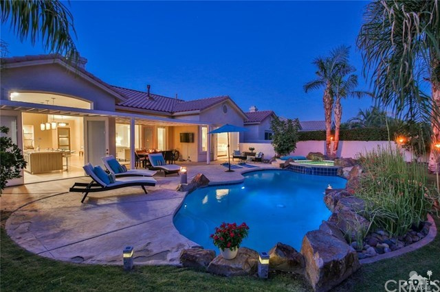 Closed | 78795 Spyglass Hill Drive La Quinta, CA 92253 8