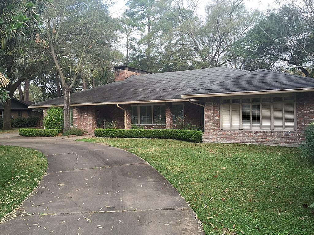 Active | 5214 Woodway Drive Houston, Texas 77056 0