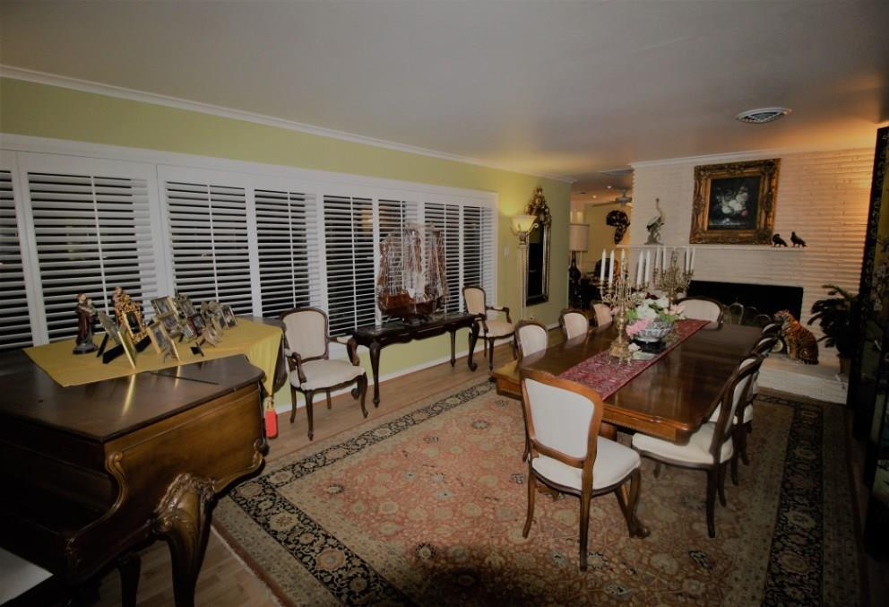 Active | 5214 Woodway Drive Houston, Texas 77056 8