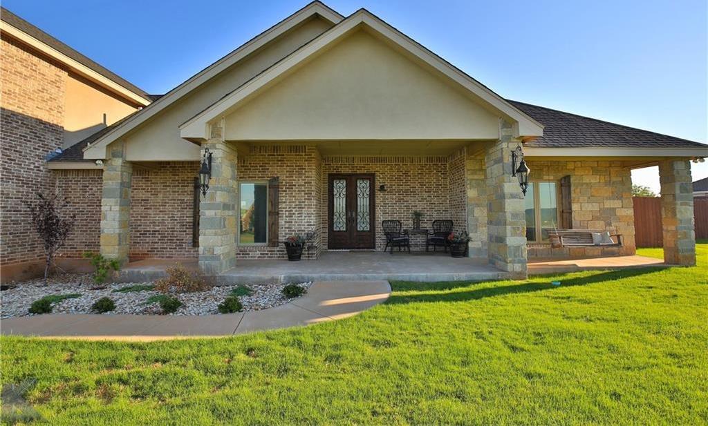 Sold Property | 218 Stallion Road Abilene, Texas 79606 1