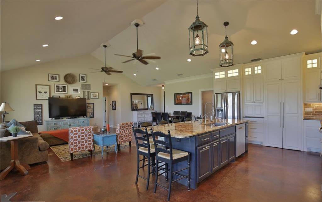 Sold Property | 218 Stallion Road Abilene, Texas 79606 12