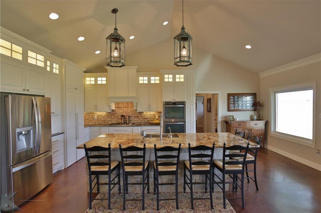 Sold Property | 218 Stallion Road Abilene, Texas 79606 13