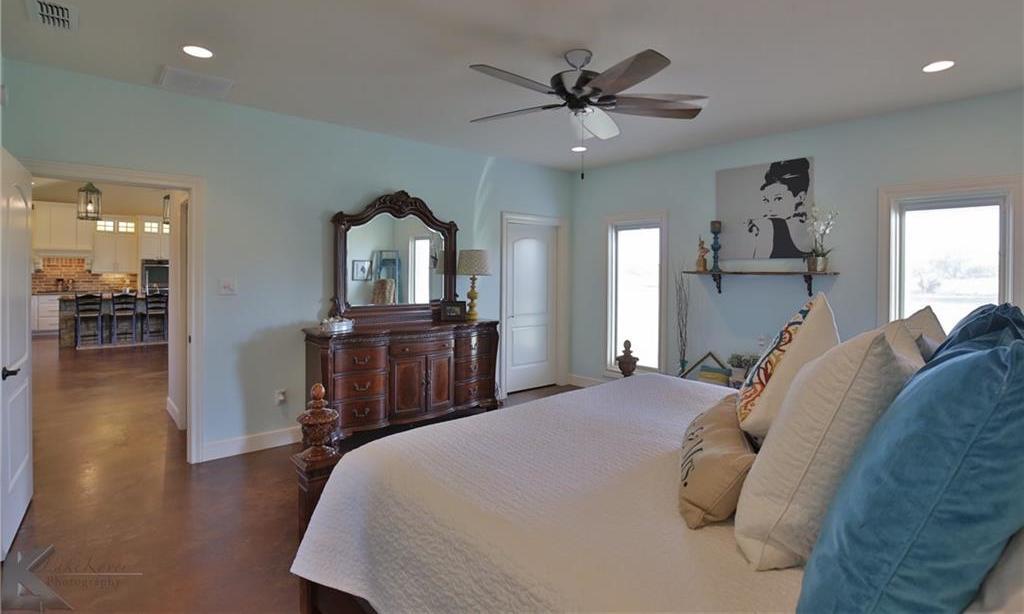 Sold Property | 218 Stallion Road Abilene, Texas 79606 16