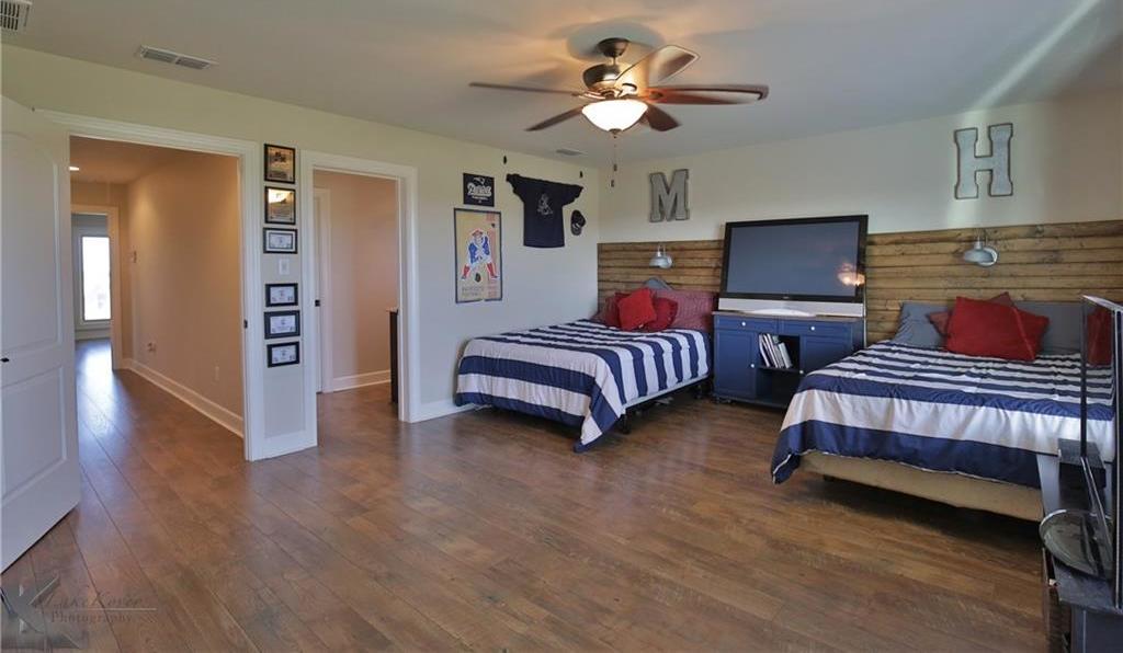 Sold Property | 218 Stallion Road Abilene, Texas 79606 25