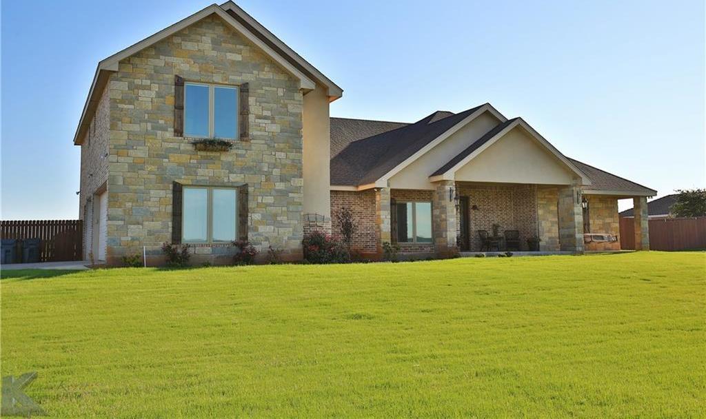 Sold Property | 218 Stallion Road Abilene, Texas 79606 33