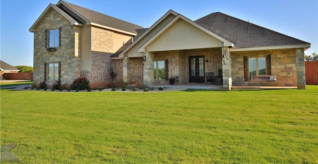 Sold Property | 218 Stallion Road Abilene, Texas 79606 34