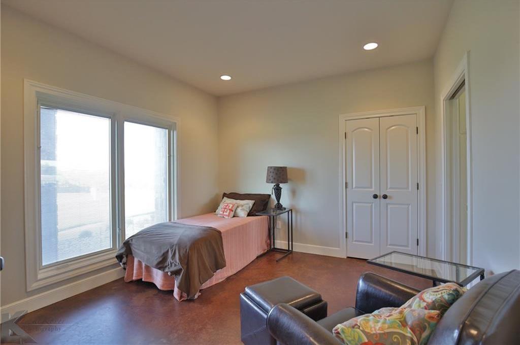Sold Property | 218 Stallion Road Abilene, Texas 79606 4