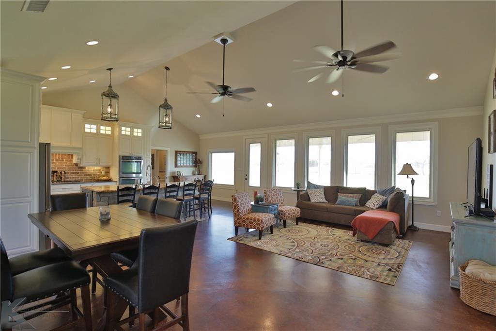 Sold Property | 218 Stallion Road Abilene, Texas 79606 7