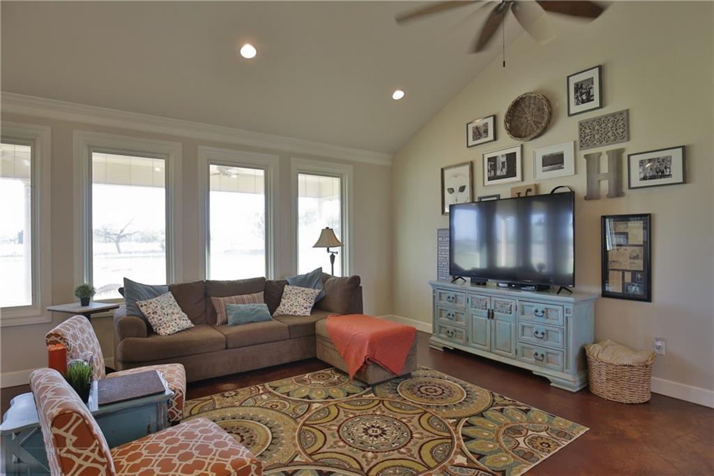 Sold Property | 218 Stallion Road Abilene, Texas 79606 8
