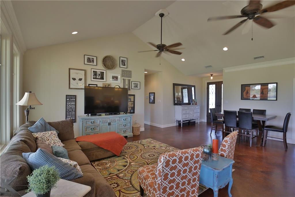 Sold Property | 218 Stallion Road Abilene, Texas 79606 9