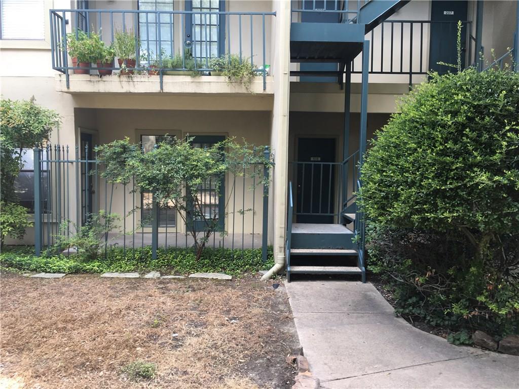Sold Property | 3105 San Jacinto Street #108 Dallas, Texas 75204 1