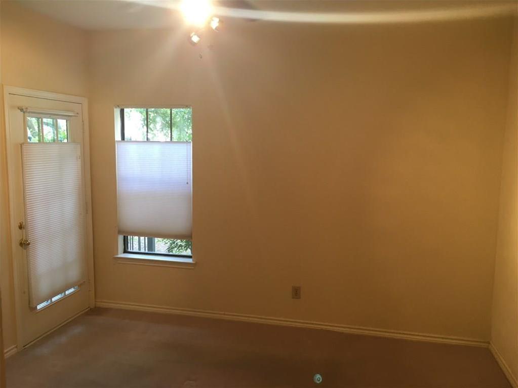 Sold Property | 3105 San Jacinto Street #108 Dallas, Texas 75204 12