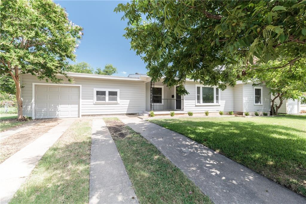 Sold Property | 5005 Melissa Street Haltom City, Texas 76117 1