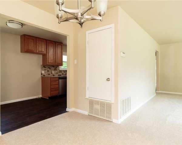 Sold Property   5005 Melissa Street Haltom City, Texas 76117 13