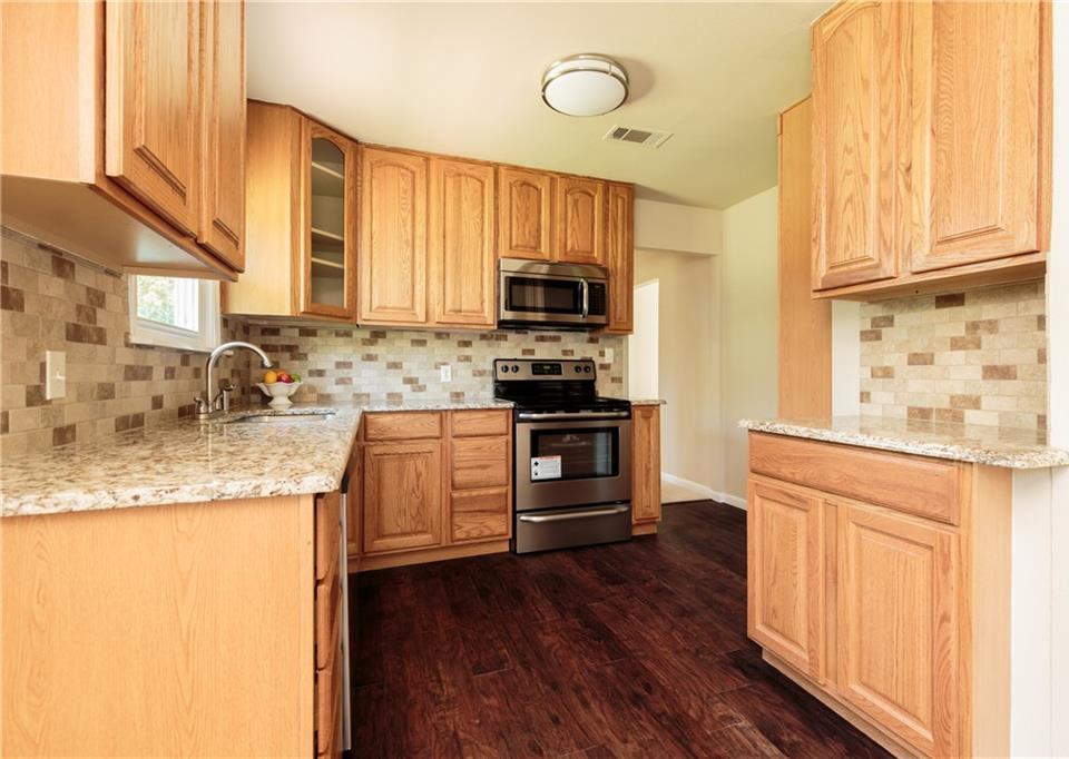 Sold Property | 5005 Melissa Street Haltom City, Texas 76117 16