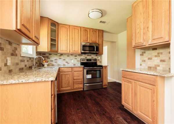 Sold Property   5005 Melissa Street Haltom City, Texas 76117 16