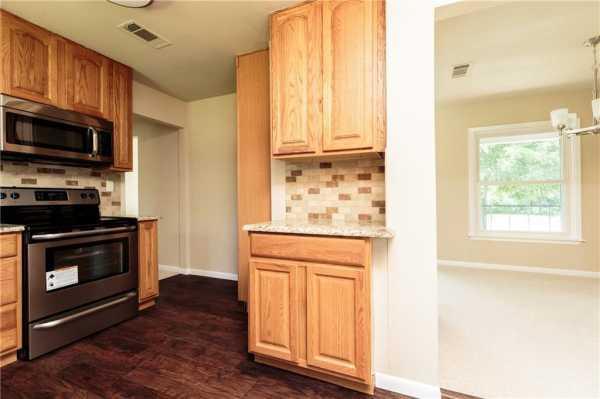 Sold Property   5005 Melissa Street Haltom City, Texas 76117 17