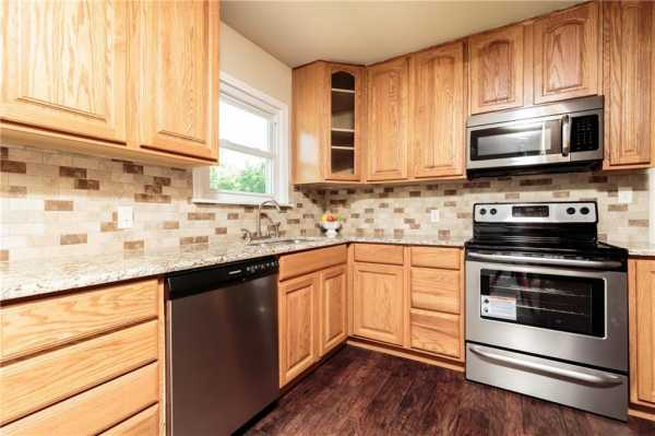 Sold Property   5005 Melissa Street Haltom City, Texas 76117 18