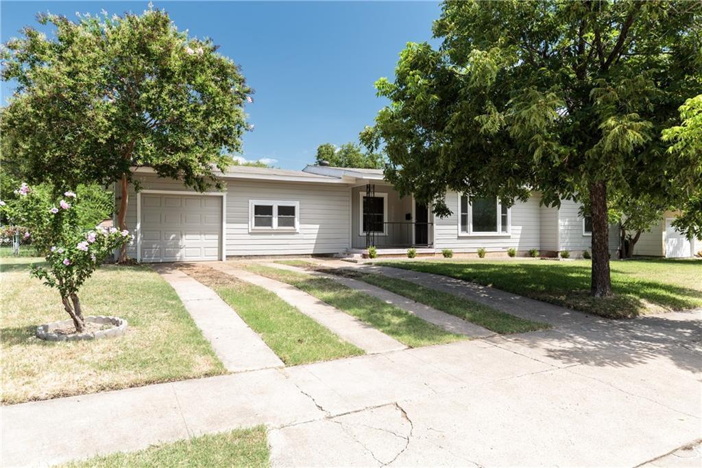 Sold Property | 5005 Melissa Street Haltom City, Texas 76117 2