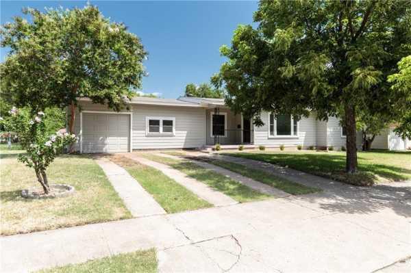 Sold Property   5005 Melissa Street Haltom City, Texas 76117 2