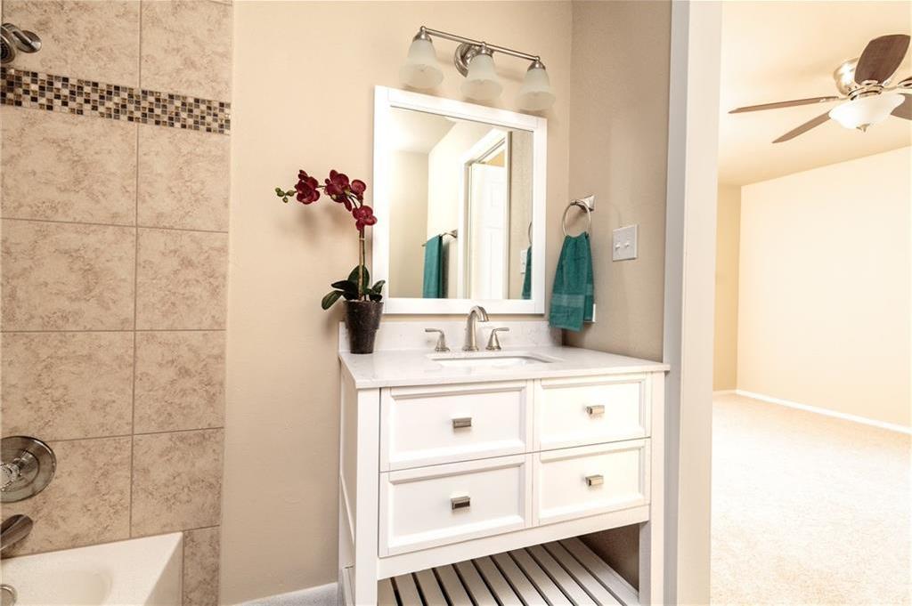 Sold Property | 5005 Melissa Street Haltom City, Texas 76117 23