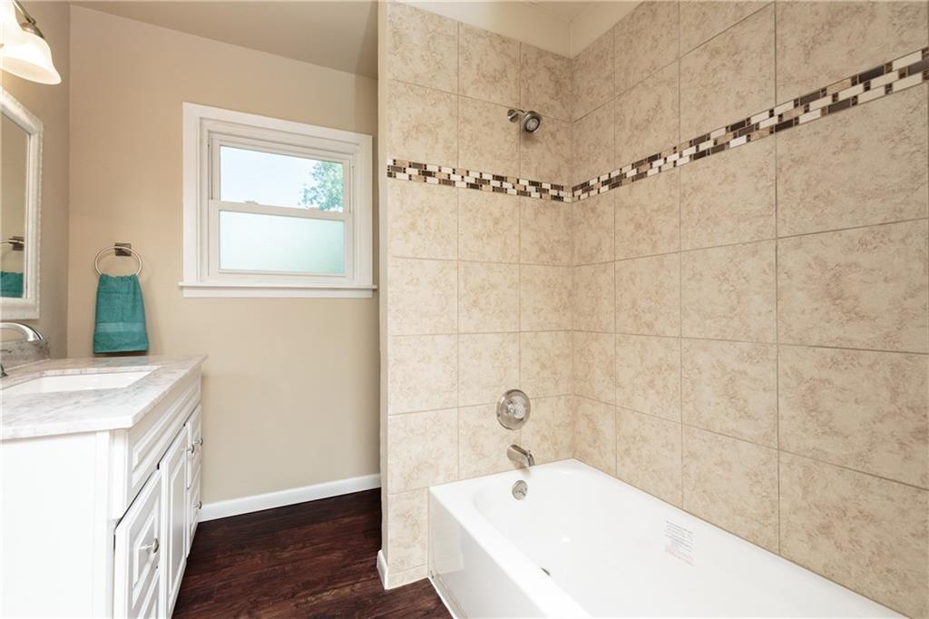 Sold Property | 5005 Melissa Street Haltom City, Texas 76117 26