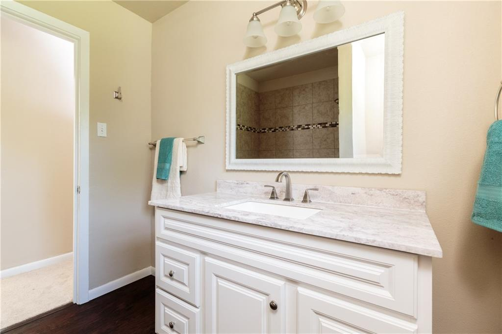 Sold Property | 5005 Melissa Street Haltom City, Texas 76117 27