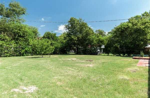 Sold Property   5005 Melissa Street Haltom City, Texas 76117 30
