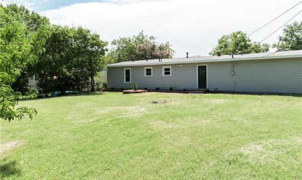 Sold Property   5005 Melissa Street Haltom City, Texas 76117 31