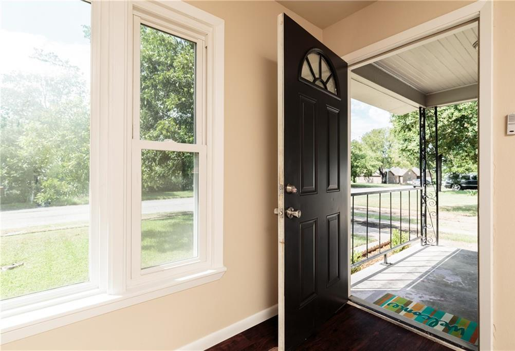 Sold Property | 5005 Melissa Street Haltom City, Texas 76117 5