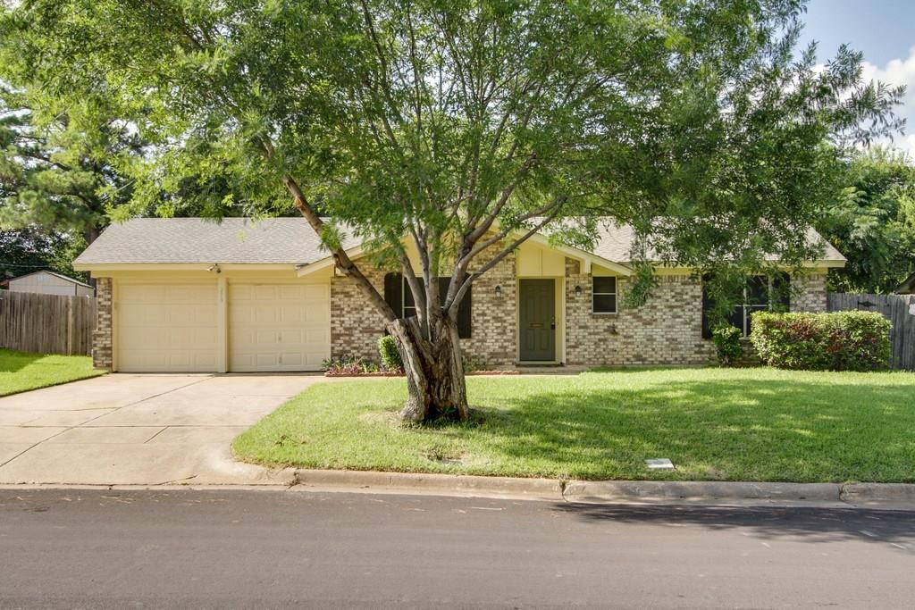 Sold Property | 209 Town Creek Drive Euless, Texas 76039 0