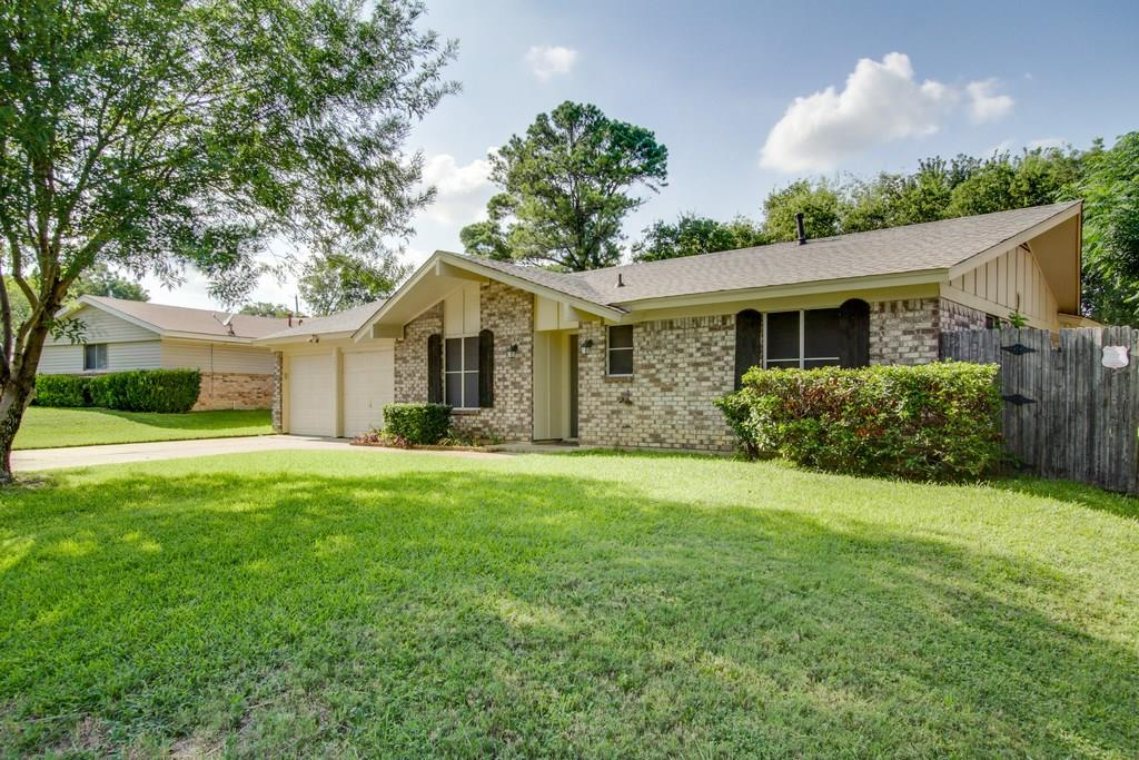 Sold Property | 209 Town Creek Drive Euless, Texas 76039 1