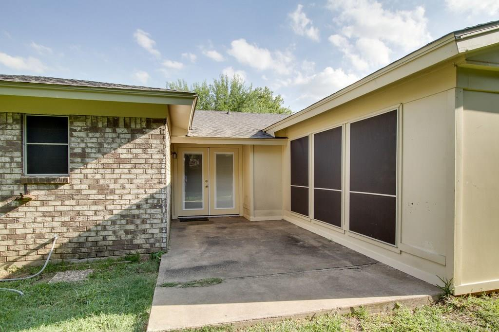 Sold Property | 209 Town Creek Drive Euless, Texas 76039 28